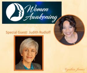 Cynthia James Women Awakening